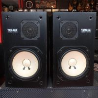 Yamaha NS-10M speakers (pair) - $450