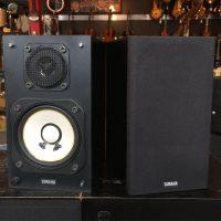 Yamaha NS-10MM speakers (pair) - $180
