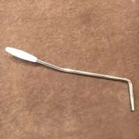 Fender vibrato arm for Strat style guitar - $15