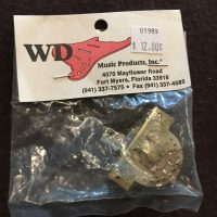 WD five way switch strat style - $12