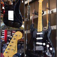 2012 Fender Stratocaster ST57B w/gig bag - $795 Made in Japan