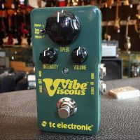 TC Electronic Viscous Vibe - $80