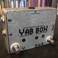 PepTone Electronics Yab Box - $25