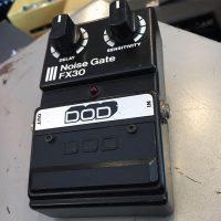 DOD FX30 Noise Gate - $50