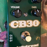 Catalinbread CB30 overdrive - $100