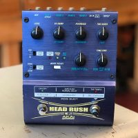 Akai Head Rush E2 delay - $95