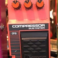 Ibanez CP10 Compression Sustainer - $45
