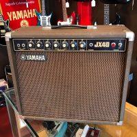 "Late 1970's Yamaha JX40 1x12"" combo amp - $250"