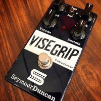 Seymour Duncan Vise Grip compressor - $85