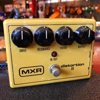 1980's MXR Distortion II - $140