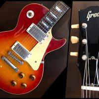 1990 Greco EG59-70 - $500