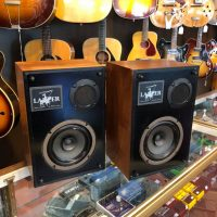 Soundcraftsmen Lancer LX-1 stereo speakers - $140 for the pair