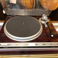 Pioneer PL-707 turntable - $350