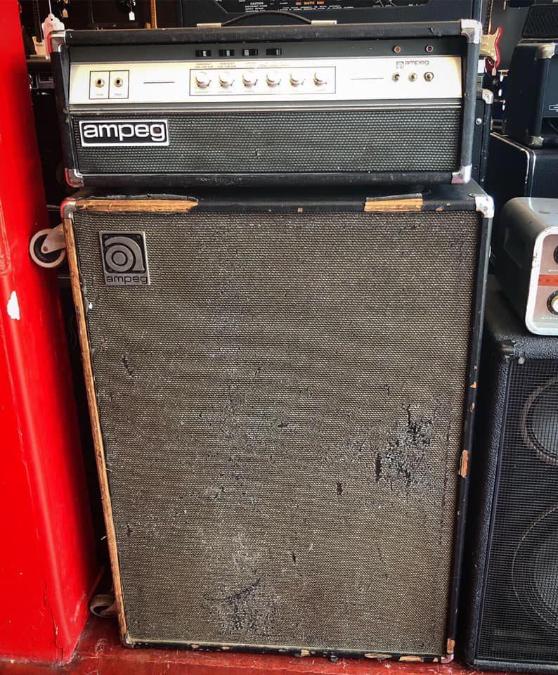 Amplifiers   Caveman Vintage Music