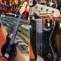 1978-79 Yamaha Broad Bass 800 - $795