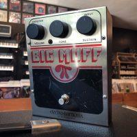 Electro-Harmonix Big Muff reissue - $65