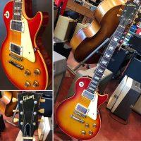 Circa 1972 Gibson Les Paul Standard w/ OHSC - $2,695