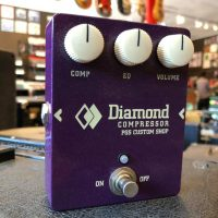 Diamond CPR-1 compressor w/ box - $195