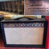 1962 Silvertone 1474 - $995