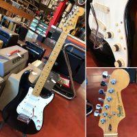 1984 Fender Stratocaster Elite MIJ - $950