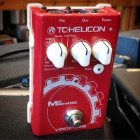 TC Helicon Voicetone - $110