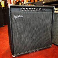 Evans DPU200 & SE200 amp w/ cover - $695
