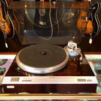 Technics SL-M1 turntable- $450