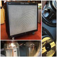 Fender Hot Rod Deville 4X10 - $550