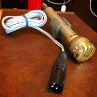 AKG D19 dynamic mic - $499