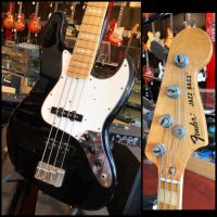1993-94 Fender Jazz Bass JB75-90 MIJ- $750