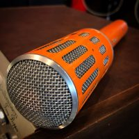 1970's RFT PM750 condenser mic made in East Germany - $399