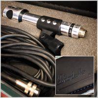 Echolette A5 dynamic mic w/ box - $149