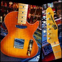 1982 Strings & Things Custom w/ HSC - $1,295