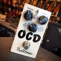 Fulltone OCD - $80