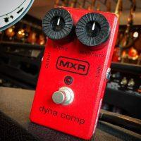 MXR Dyna Comp - $55