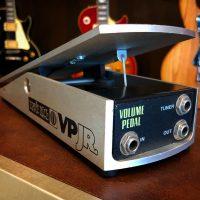 Ernie Ball VP JR. volume pedal - $45