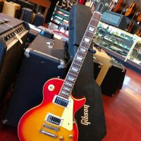 1978 Gibson Les Paul Standard w/ OHSC - $3,395 All original except replaced truss rod cover