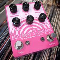 EarthQuaker Devices Rainbow Machine - $175