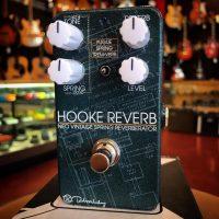 Keeley Hooke Reverb w/box - $110