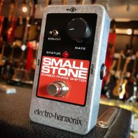 Electro-Harmonix Small Stone Phaser - $45