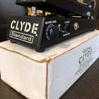 Fulltone Clyde Standard Wah - $150