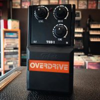 1980's Tokai TOD-1 Overdrive - $95