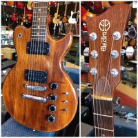 Early 1980's Electra X270 Working Man w/ gig bag - $575