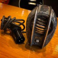 Phillips EL6011 dynamic mic - $149