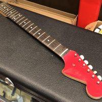 Mid 1960s Elk Deluxe neck - $300
