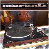 Marantz 6150 turntable - $265