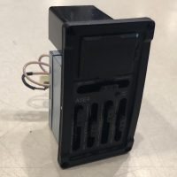 Artec ASE4 acoustic pickup with control unit - $35