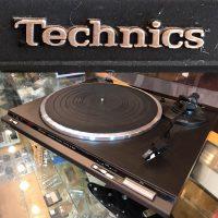 Technics SL-BD20 turntable - $75