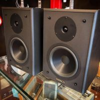 Tannoy PBM 6.5 near field reference speakers - $140