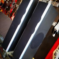 Jamo X3M hifi speakers - $275